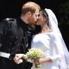 小資準新娘必看!這裡能找到Meghan Markle婚紗親民版