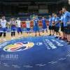 世界杯男篮资格赛 中华队遭菲律宾逆转吞败