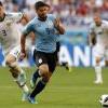 烏拉圭3比0勝俄羅斯 躍A組第一晉16強