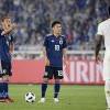 世界杯热身赛 日本新教头首战吞败