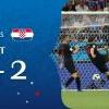 冰岛结束惊奇之旅 维京战吼告别世界杯