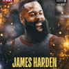 2018 NBA 年度頒獎典禮- MVP由Rockets James Harden奪下寶座!