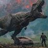 侏羅紀世界:殞落國度奪北美票房冠軍