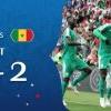 世足再爆冷门 波兰1比2不敌塞内加尔