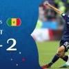 日本两度落后不放手 2比2战平塞内加尔
