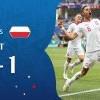 哥伦比亚帮大忙 日本0比1输波兰仍晋级