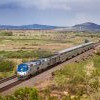 Amtrak限時優惠!指定火車路線「一人價錢、二人同行」