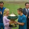蓋瑞韋伯網球公開賽 柯里奇終結費爸草地20連勝