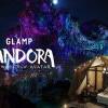 走进潘多拉世界!在阿凡达电影场景Glamping的机会来了~