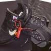 "Virgil Abloh x Nike Air Prestos ""全黑""与 ""全白""两款发表日期确定!"