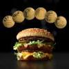 慶祝 Big Mac問世50週年 麥當勞推出限量版MacCoin
