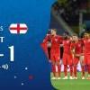 英格蘭第一次挺過PK戰 壓軸搶下8強門票