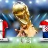 【哇靠瘋世足】世界盃冠軍賽法國將與克羅埃西亞爭冠! (7/15)