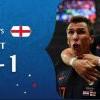 英格蘭一球飲恨 克羅埃西亞隊史首闖冠軍賽