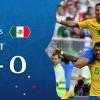 內馬爾關鍵進球 巴西擊敗墨西哥挺進8強