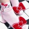 再度聯名!Hello Kitty x ASOS服飾系列可愛登場