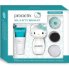 Hello Kitty洗臉機太可愛了~就連Proactiv也跟著聯名!
