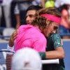希臘新星爆冷贏喬科維奇 羅傑斯盃網賽闖8強