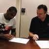 安东尼正式签约 加盟休士顿火箭
