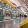 巴黎地鐵新服務 外籍遊客遭扒可在車站報案