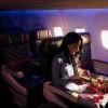 經濟艙也能吃三道菜體驗?Delta這些國際航線正在測試中!