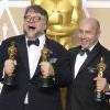 奧斯卡獎有新作法 挽救頒獎典禮收視率