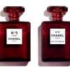 准备疯抢!Chanel N°5香水首次推出限定红瓶