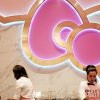【哇靠直擊】全新Hello Kitty主題Grand Cafe 新開幕
