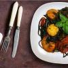[COOK ♥ i 料理] 破解高大上餐廳的海鮮墨魚麵