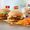 在美国也能吃到!McDonald's开始测试海外分店限定美食