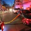 非法停泊在消防栓旁?下場就是這樣….