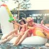 泳池界Airbnb?让你租用私人泳池来Pool Party~