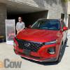 Hyundai Santa Fe 全新體驗