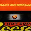 Trick or Treat都是不喜歡的糖果?Reese's糖果交換機讓你以物易物!