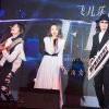 飛兒樂團宣布新主唱 22歲Lydia韓睿接棒