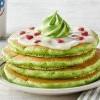 免費兒童套餐+期間限定!IHOP新推The Grinch主題美食正式開售