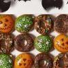 四款期間限定口味任你選~Krispy Kreme萬聖節甜甜圈來了!