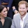 梅根懷孕哈利王子將當爸 預產期明年春天