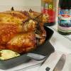 李錦記美味廚房 : 五香烤雞  過節宴客露一手
