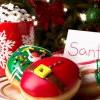節日期間限定!Krispy Kreme聖誕主題甜甜圈出爐囉