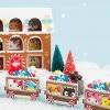 Sanrio x Sugarfina聖誕糖果禮盒重磅登場!