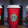 时光倒流21年!Starbucks历年节日限定杯子回顾
