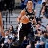 NBA馬刺主場勝爵士 波總勝場數並列史上第4