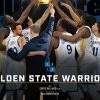 NBA金州勇士隊 榮膺運動畫刊年度最佳運動員