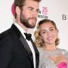 愛情長跑多年 Miley Cyrus證實與Liam Hemsworth完婚