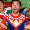 这是什么?全国最丑圣诞毛衣日!?National Ugly Christmas Sweater Day (12/20)