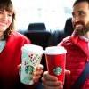 節日優惠來囉~坐Uber就能輕鬆獲得Starbucks買一送一優惠卷!(12/3-9)