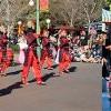 STC 联手台湾舞者出演迪士尼新年庆祝活动!