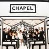 来办一场最潮的婚礼!黑白手绘风教堂现身赌城