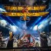 全球第一個室內飆速飛車舞台劇!澳門「狂電派」今年必看大秀